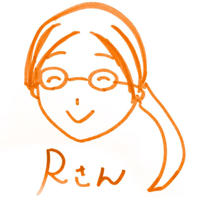 運営企画Rさん